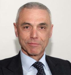Prof. Giorgio Palù. past president Società Europea di Virologia